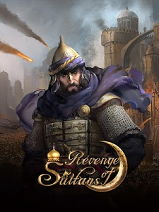 screenshot of Revenge of Sultans version 1.3.0