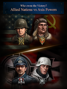 screenshot of Road to Valor: World War II version 2.1.1491.32398