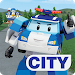 Robocar Poli and Amber: Rescue Town and City Games