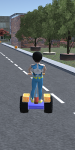 screenshot of Tag with hoverboard ryan's version 3.0