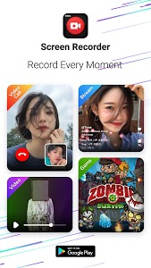 screenshot of Screen Recorder With Facecam & Screenshot Capture version 2.0.3