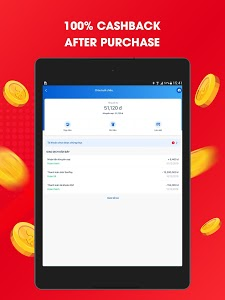 screenshot of Sendo: #1 Online Shopping App & Deals version 4.0.38