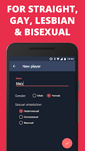 screenshot of Sex Game for Couple \ud83d\udd25 version 1.5.0