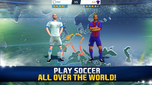 screenshot of Soccer Star 2020 Top Leagues: Play the SOCCER game version 2.1.0