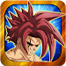 Super Saiyan Dragon Z Warriors