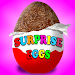 Surprise Eggs Games