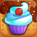 Download Sweet Candies 2 - Chocolate Cookie Candy Match 3 2.0 APK