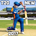 Download T20 Cricket Games 2017 New 3D 1.0 APK
