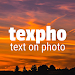 Download Text on Photo - Texpho 1.0.15.39 APK