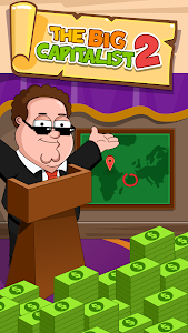 screenshot of The Big Capitalist 2 version 1.1.1