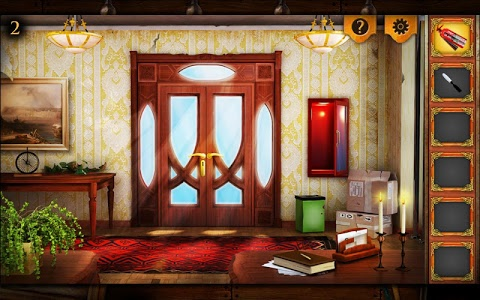 screenshot of Time To Escape version 2.0.5
