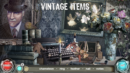 screenshot of Time Trap - Hidden Object Adventure Games for Free version 1.0.007