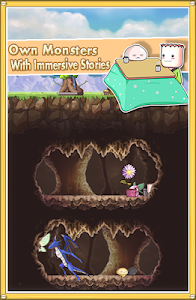 screenshot of Tiny Monster Battler version Varies with device