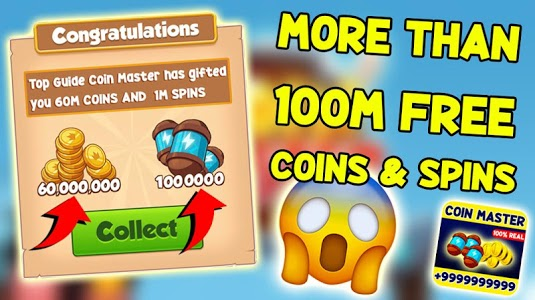 screenshot of Top Guide Coin Master : Unlimited Coins And Spins version 1.0