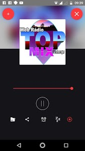 screenshot of Top Mix Itaguaçu GO version 5.0