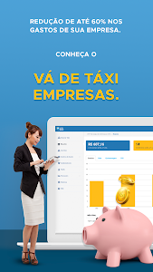 screenshot of Vá de Táxi - For people and companies version 9.9.11