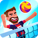 Download Volleyball Challenge - volleyball game 1.0.6 APK