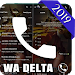 Download WA Transparan Delta mod 1.0 APK