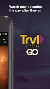 screenshot of Travel Channel GO version Varies with device
