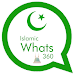 Whats360- Islamic Sticker for Whatsapp