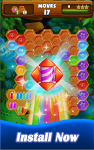 screenshot of Wildscapes version 1.0001