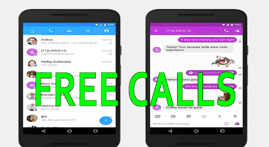 screenshot of World LINE: Free Calls & Messages tips version 1.0