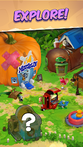 screenshot of Mouse House: Puzzle Story version 1.34.7