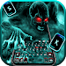 Download Zombie Skull Keyboard 1.0 APK