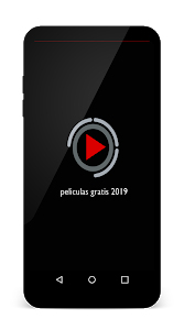 screenshot of peliculas gratis 2019 - play peru version 1.5
